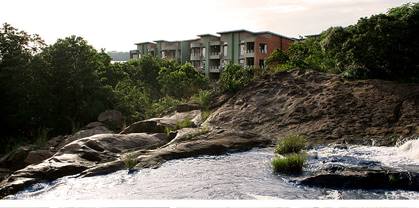 Nelspruit Hotel Accommodation - Mpumalanga